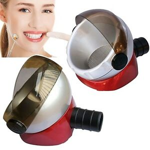 Portable Dental Desktop Suction Base Vacuum Cleaner Collector For Cleaning Dust
