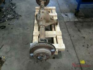 2014 Ford E150 Van Rear Axle Assembly 3 73 Ratio Open