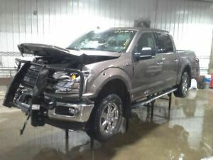 Axle Differential 2019 F150 3 31 Ratio 4x4