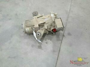 2015 Jeep Patriot Rear Axle Differential Awd