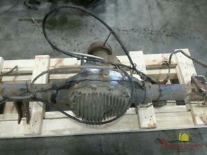 2008 Ford F250sd Pickup Rear Axle Assembly 3 55 Ratio Lock