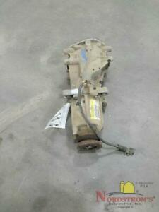 2007 Ford Edge Rear Axle Differential Awd