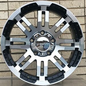 4 Wheels For 16 Inch Dodge Ram 1500 1994 1995 1996 1997 1998 1999 2000 Rims