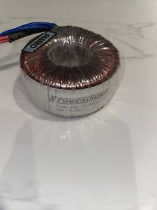 Powertronix Toroidal Transformer