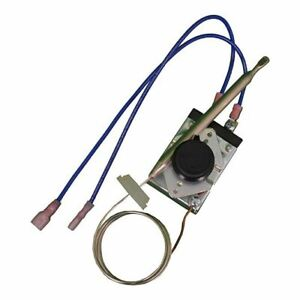 Bunn Compatible Coffee Maker Thermostat 28319 0000