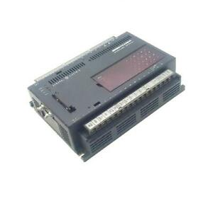 General Electric Ic609sjr120c Plc Programmable Controller 24 Vdc