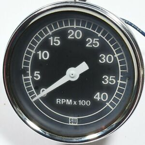 New Nos Ford Tachometer 1970 1977 Heavy Trucks D0hz 17360 b