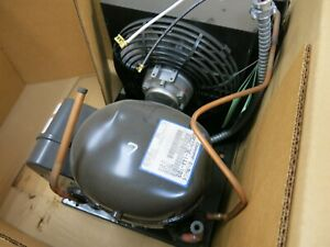 Copeland Air Cooled Refrigeration Condensing Unit M4fh 0025 iaa 272 Walk In
