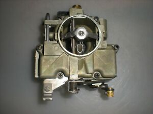 Holley List 7937 Carburetor Ford Industrial 200 Ci Engines D7jl 9510 A