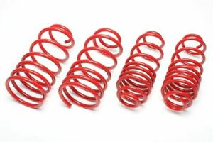 Sport Lowering Springs 40 40mm For Bmw E36 6 Cylinder