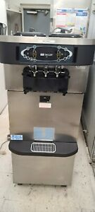 Taylor Machines Model C723 2011 3 Phase Water Cooled