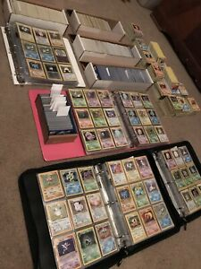 50 Lot PLAYED Original Vintage Rare Pokemon Cards Holo 1st Edition Shadowless $27.95