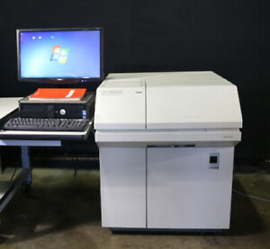 Hitachi U 4001 Uv vis nir Spectrophotometer 60 mm Integrating Sphere Nice
