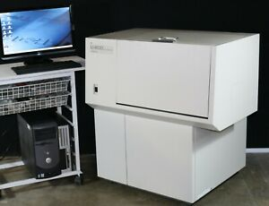 Hitachi U 4100 Uv vis nir Spectrophotometer Integrating Sphere Complete Nice