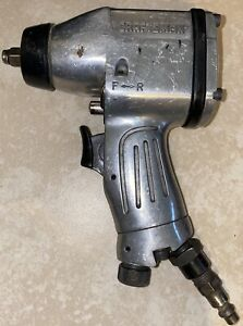 Craftsman 875 199460 3 8 Drive Pneumatic Air Impact Wrench 10 75ft Lbs