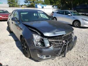 Passenger Front Seat V series With Heated Seats Opt Ka1 Fits 09 Cts 89186