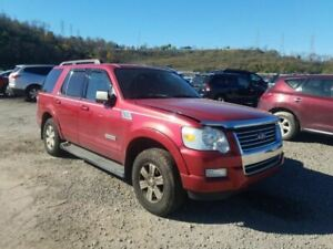 Console Front Roof Xlt With Rear Ac Fits 06 10 Explorer 96771