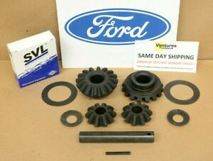 Ford Dana 60 30 Spline Rear Axle Spider And Side Gear Internal Kit Open Style Fits 1988 Ford