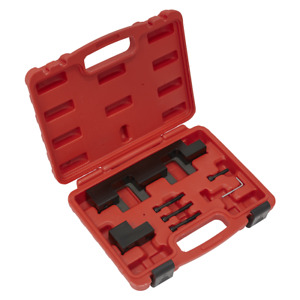Sealey Diesel Engine Timing Tool Kit Chain In Cylinder Head Vse5741
