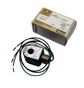 Parker Cf4c05 Solenoid Valve Coil 120 110 V 11 W 20 Available