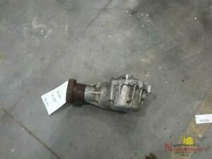 2005 Saturn Vue Rear Axle Differential Awd