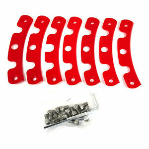 Mo961 18 Red Inserts 389k18r