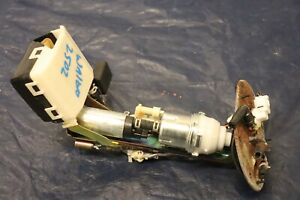 2004 Subaru Impreza Wrx Sti Sedan Walbro Engine Fuel Pump Sending Unit 2502