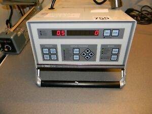 Met One 0 5 m A2408ll Laser Particle Counter W Hose And Fitting