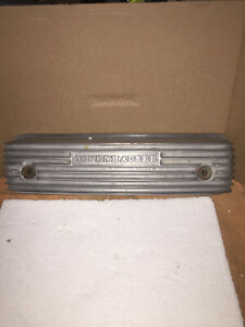 Offenhauser 292 312 Ford Y Block Valve Cover Single Only