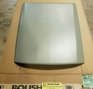 Brand New Roush Hood Scoop Fits 2013 2014 Mustang