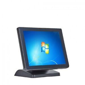 All In One Computer 15 Touch Pos Terminal pbm Agt960jc j1900 4g 64g