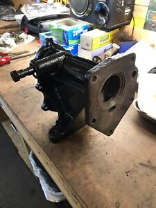Tremec T 160 To Np205 Transfer Case Adapter