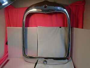 1928 29 Original Model A Ford Radiator Grill Shell Original Roadster Tudor Coupe