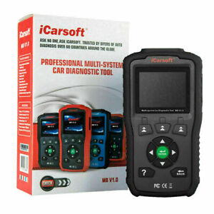 New Icarsoft Mb V1 0 For Mercedes Professional Diagnostic Scan Tool 2021 Avw