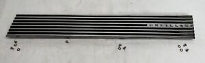 1939 Cadillac Passenger Side Engine Side Grill B28