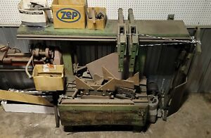 Tobin Arp Ta 14 Line Bore Machine