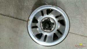1999 Ford Ranger 15 Wheel Rim Steel