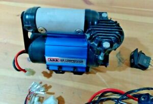 Sale Arb Ckma12 High Output On Board 12 Volt Vehicle Air Compressor System