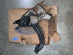 67 72 Nos Ford Truck Parking Brake F 100 F 250 Part Dotz 2780 A New In Box