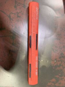 Snap on 1 2 Drive Torque Wrench Qjr3209c