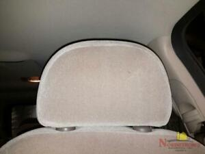 2004 Ford Explorer Driver Front Headrest Only Tan