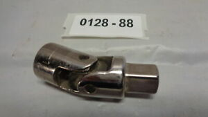 Craftsman 4425 Gk Universal Flex Joint 1 2 Drive Made In Usa 0128 88