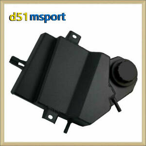 Aluminum Coolant Degas Bottle Reservior For Ford 6 0l Powerstroke Diesel 2003 07