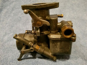 Ford Model A Schebler Carburetor