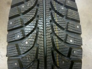235 65 17 Giti Gt Radial Icepro Single Studded Winter Tire 65r R17 17054