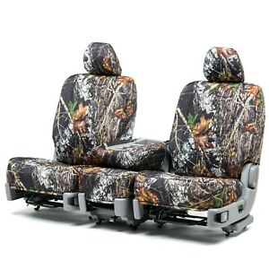 Custom Fit Camo Front Seat Covers For The 1998 2004 Jeep Grand Cherokee