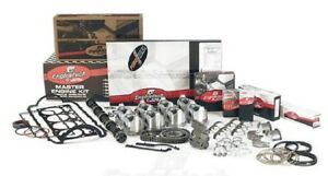 1981 Amc 258 4 2l L6 W o Tab On Op Cover Plate Master Engine Rebuild Kit
