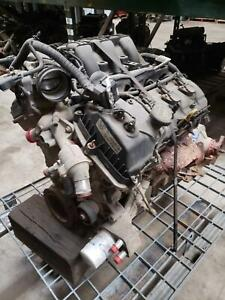 Engine Motor Assembly Ford Pickup F150 11 12 13 14