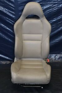 2005 06 Acura Rsx Type s K20z1 2 0l Oem Leather Rh Passenger Front Seat 4480