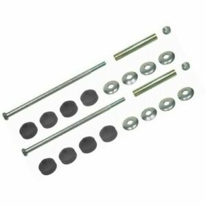 Moog Set Mok5254 F Sway Bar Link For 82 2003 Chevrolet S10 Front Left And Right